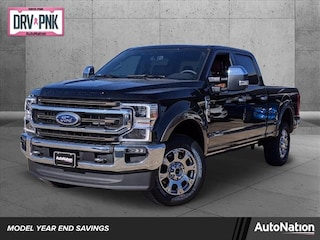 2020 Ford F-250 King Ranch Truck Crew Cab