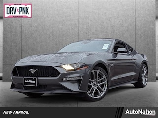 New 2021 Ford Mustang GT Premium Coupe for sale in Burleson TX
