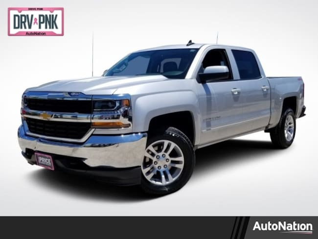 Used Chevrolet Silverado 1500 For Sale South Ft Worth Tx