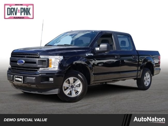 Autonation Ford Burleson >> 2019 Ford F 250 Lariat Truck Crew Cab V 8 Cyl
