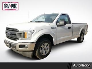 2019 Ford F-150 XL Truck Regular Cab