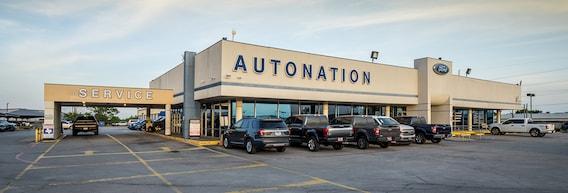 Ford Truck Car Dealership Near Me Burleson Tx Autonation Ford Burleson