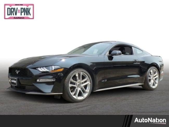 Autonation Ford Burleson >> New Ford Mustang For Sale Burleson Tx 1fa6p8thxk5105954