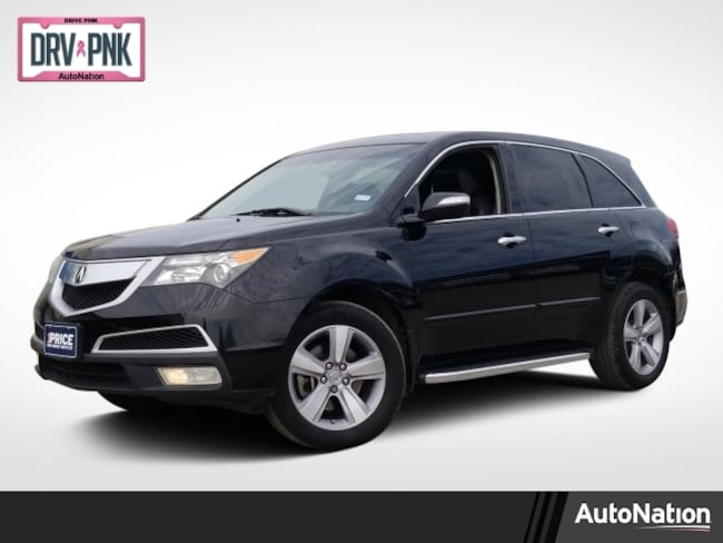 Acura Fort Worth >> Used Acura Mdx For Sale Fort Worth Tx 2hnyd2h43dh517301