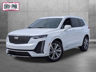 2021 CADILLAC XT6 Premium Luxury SUV For Sale in Port Richey, FL