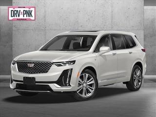 2022 CADILLAC XT6 Premium Luxury SUV For Sale in Port Richey, FL