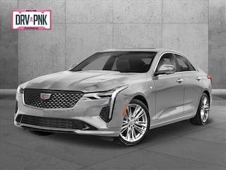 2021 Cadillac CT4 Premium Luxury 4dr Car