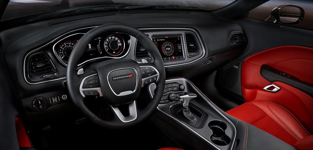 2018 Dodge Challenger For Sale In Houston Tx Autonation Chrysler
