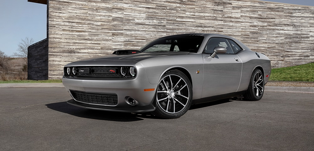 2018 Dodge Challenger For Sale In Fort Worth Tx Autonation