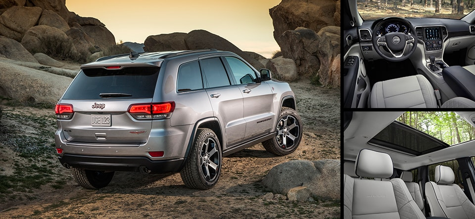 Autonation North Richland Hills >> 2017 Jeep Grand Cherokee for Sale in Fort Worth | AutoNation Chrysler Dodge Jeep RAM North ...
