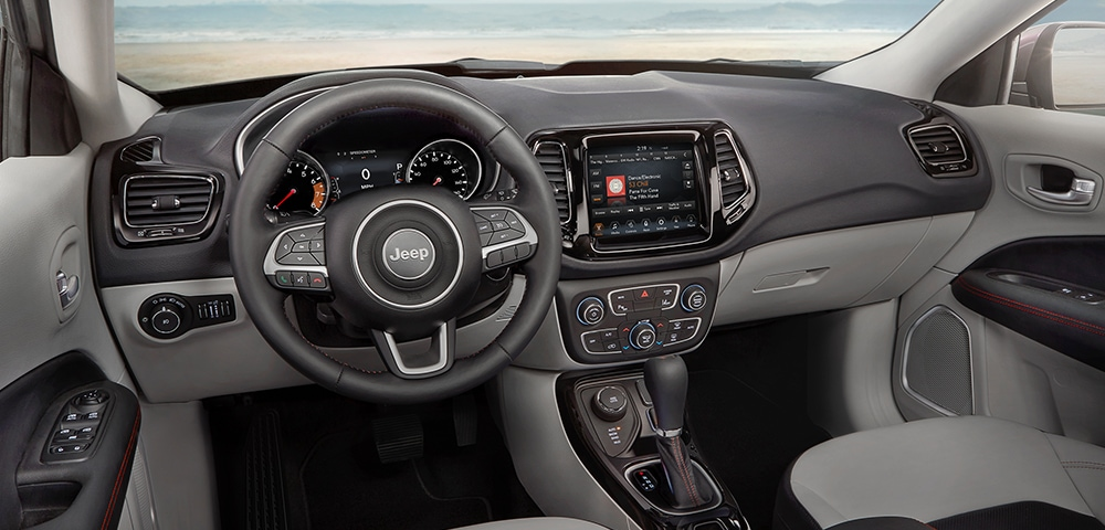 2018 Jeep Compass For Sale In Denver