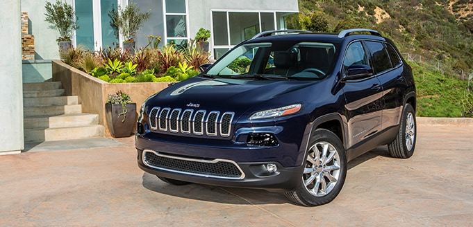 2016 jeep cherokee for sale in katy autonation chrysler dodge jeep ram katy. Black Bedroom Furniture Sets. Home Design Ideas