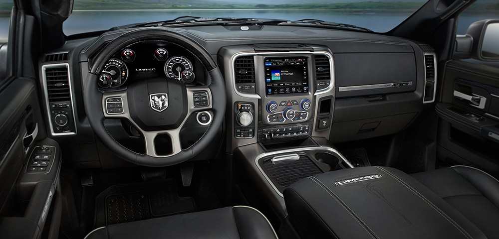 Browse Your 2017 RAM 1500 ...