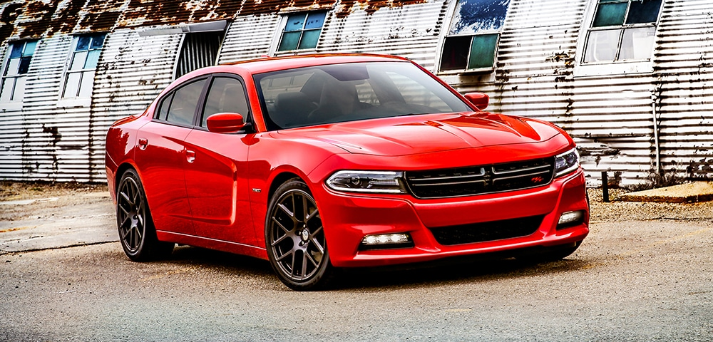 Used 2015 Dodge Charger For Sale in Valencia at AutoNation Chrysler