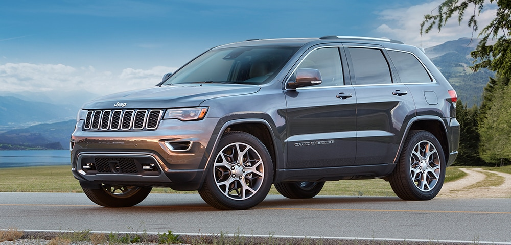 2018 Jeep Grand Cherokee For Sale In Prichard