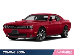 2018 Dodge Challenger R/T Plus Shaker 2dr Car