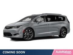 2017 Chrysler Pacifica Touring-L Plus Mini-van Passenger