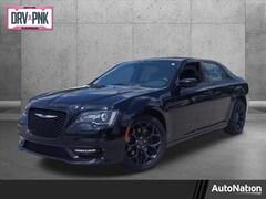 2020 Chrysler 300 300S 4dr Car
