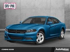 2021 Dodge Charger SXT Sedan