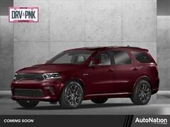 2021 Dodge Durango GT PLUS RWD SUV