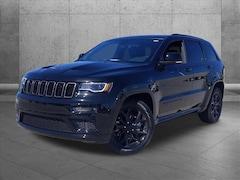 2021 Jeep Grand Cherokee LIMITED X 4X2 SUV