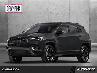 2022 Jeep Compass Limited SUV for sale in Mobile