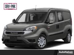 2019 Ram Promaster City Wagon SLT Full-size Passenger Van