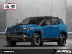 2022 Jeep Compass LIMITED 4X4 SUV