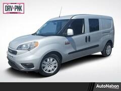 2019 Ram ProMaster City SLT Full-size Passenger Van