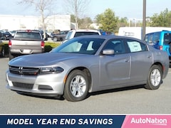 2017 Dodge Charger SE 4dr Car