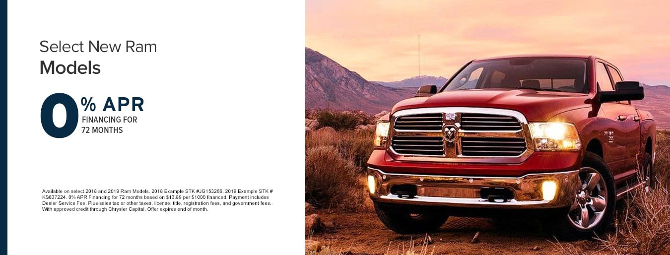 AutoNation Chrysler Dodge Jeep RAM & FIAT Columbus