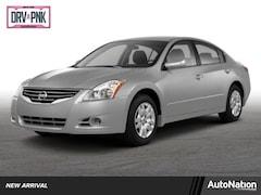 2010 Nissan Altima 2.5 S 4dr Car