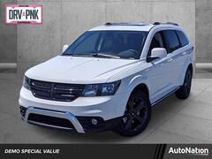 2020 Dodge Journey CROSSROAD (FWD) SUV