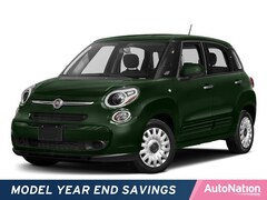 2017 FIAT 500L Pop 4dr Car
