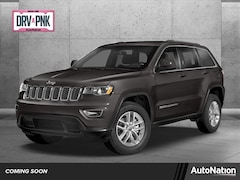 2021 Jeep Grand Cherokee LAREDO E 4X2 SUV