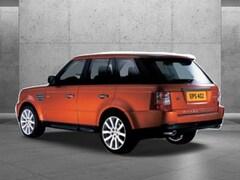 2006 Land Rover Range Rover Sport SC Sport Utility