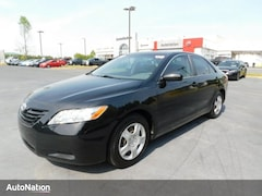 2008 Toyota Camry LE 4dr Car