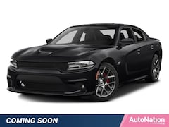 2018 Dodge Charger Daytona 392 4dr Car