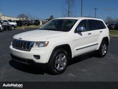 2012 Jeep Grand Cherokee Limited Sport Utility