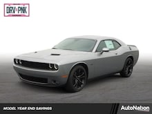 2018 Dodge Challenger R/T Plus 2dr Car
