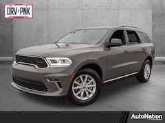 2021 Dodge Durango SXT PLUS RWD SUV