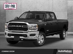 2021 Ram 3500 BIG HORN CREW CAB 4X4 8' BOX Truck Crew Cab