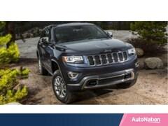 2018 Jeep Grand Cherokee Laredo E Sport Utility