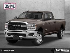 2021 Ram 3500 Laramie Truck Crew Cab
