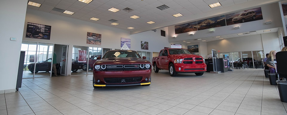 Autonation Chrysler Dodge Jeep Ram And FIAT Columbus