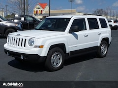 2017 Jeep Patriot Sport Sport Utility