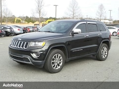 2014 Jeep Grand Cherokee Limited Sport Utility