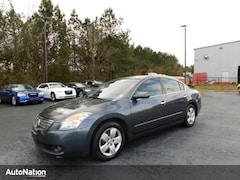 2008 Nissan Altima 2.5 S 4dr Car