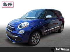 2018 FIAT 500L Lounge 4dr Car