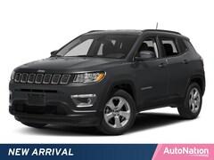 2018 Jeep Compass Altitude Sport Utility